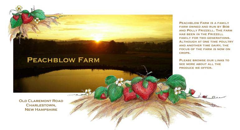 Peachblow Farm
